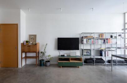 Vista Apartement Renovation