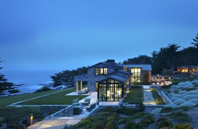 Big Sur Residence