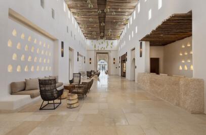 Kedma Hotel