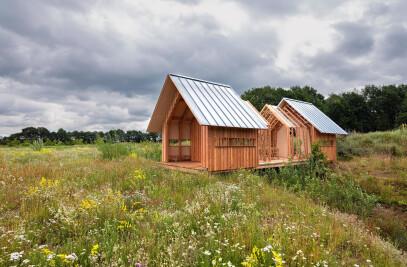 Cabin ANNA