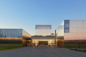 SOM completes graceful dedication to the United States Military history