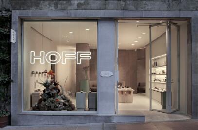 HOFF Flagship Store