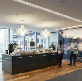 Deloitte Canadian Headquarters