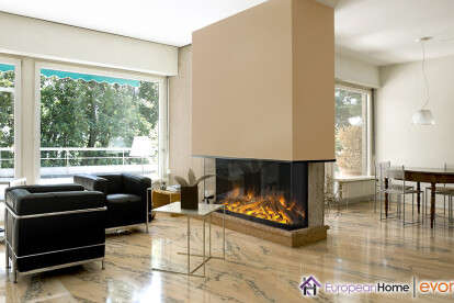 E1560 Electric Fireplace