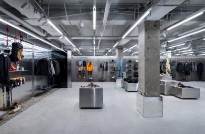Kolon Sport Hannam Store