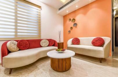 Residence at Prateek Edifice