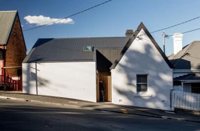 Milkman's Cottage