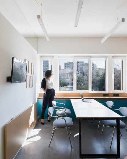 Translator – Law office