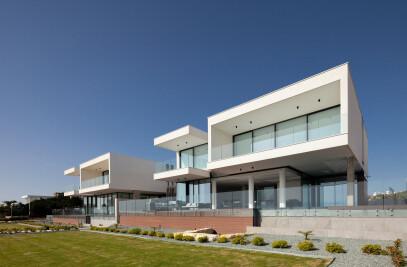 Faros Beachfront Residences for Aristo Developers