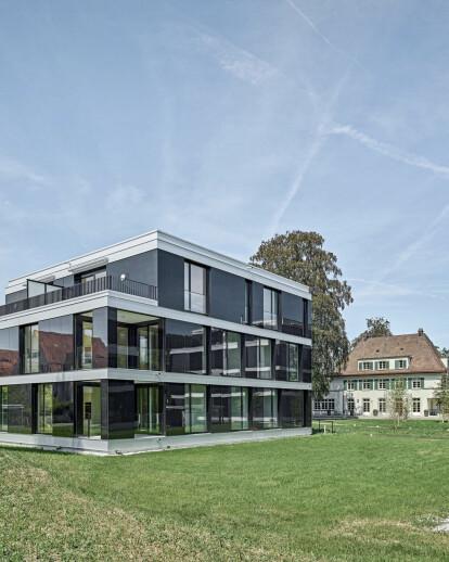 Wohnhäuser Fehlmann-Areal II