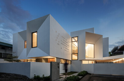Viewpoint House