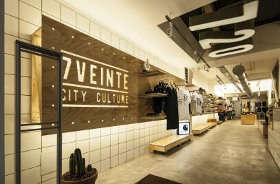 7VEINTE, City Culture