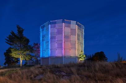 Västervik Water Tower
