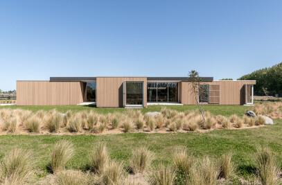 Pegasus House