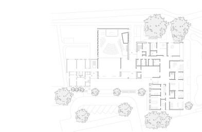 Kindergarten plan details
