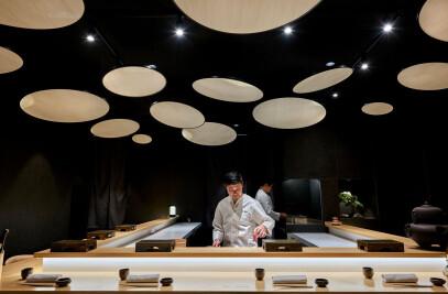 KAIDO Sushi Bar