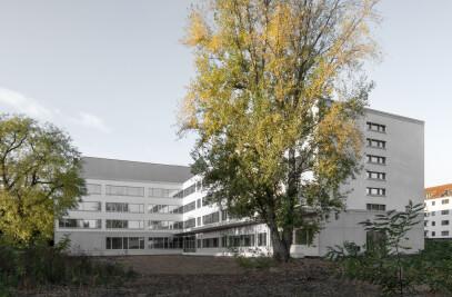 Rütli Campus – Development of a community school