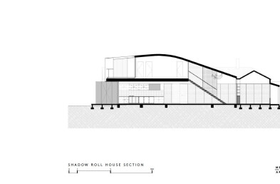 Shadow Roll House section