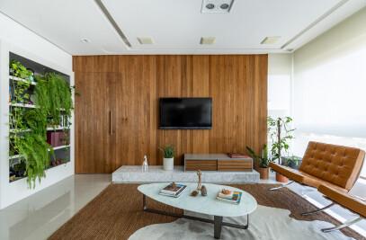 Spader Apartment