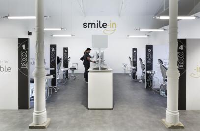 Smile In