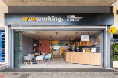 Arcoworking