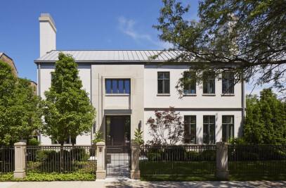 Ravenswood Residence