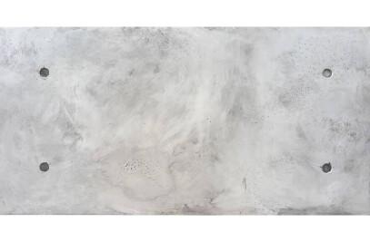 FX-4083 Vintage Plain Smoky Grey Concrete Panel | Smooth Concrete Panel