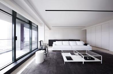 Millers Point Apartment Floor Plan