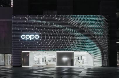 OPPO Flagship Store Guangzhou