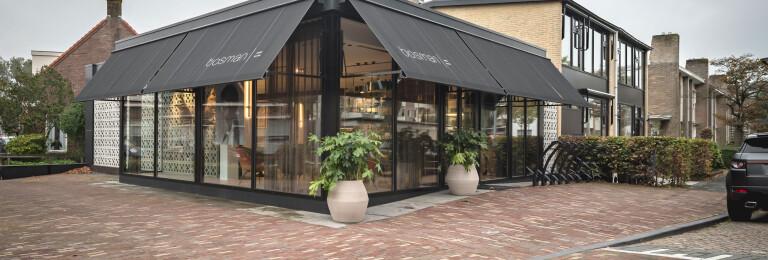 Brutal salon Bosman, Alkmaar by Jeroen de Nijs bni