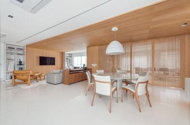 Apartamento ADK Plan