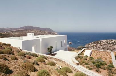 Avlakia House