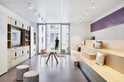 Oliver Wyman Düsseldorf by CSMM – architecture matters