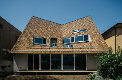 House In The Roof