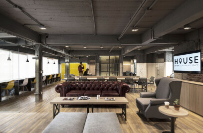 House Coworking