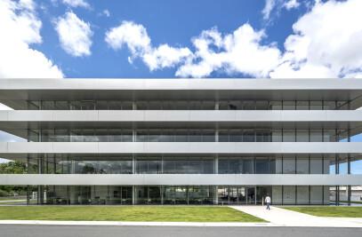 Puma Energy LatAm Headquarters
