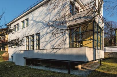 Haus Auerbach Jena