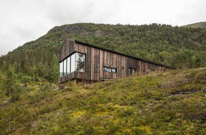 Cabin Jostedalen