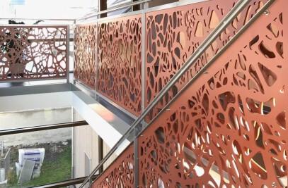 Stair Railing - CELLON®