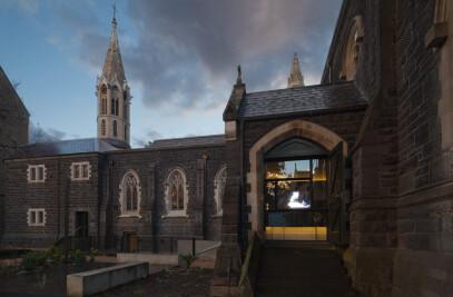 Good Shepherd Chapel