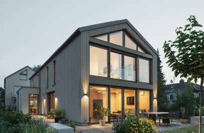 Munsky Häuser Kandel