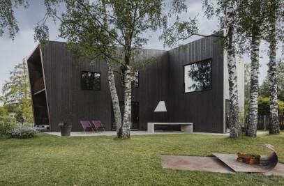 Architects' House