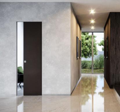 Absolute EvoKit Single Door