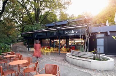 Caffè Belvedere