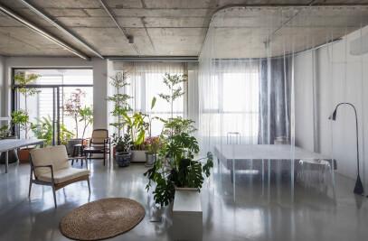 Rivaparc Renovation Apartment