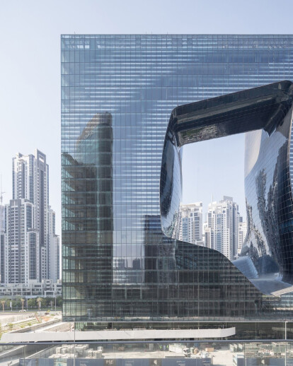 Top 10 glass projects of 2020