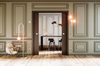 Luminox Double door