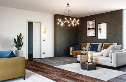 Luminox Single door