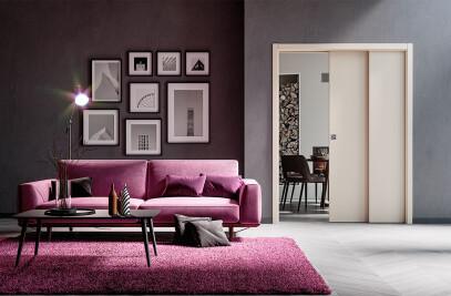 Staffetta Single Door