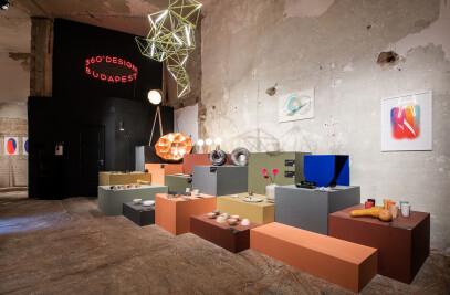 360 Design Budapest